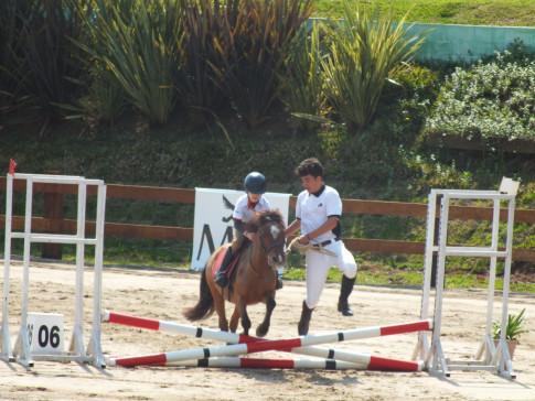 Lorenzo e Gauchinho